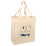 2020 Year Of The Nurse Port Authority Over-the-Shoulder Tote