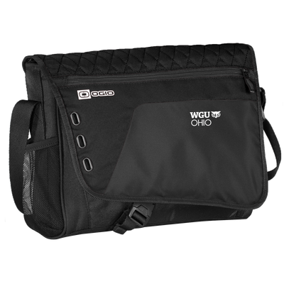 OGIO® - Vault Messenger - Ohio