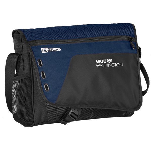 OGIO® - Vault Messenger - Washington