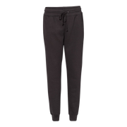 Badger - Women's Sport Athletic Fleece Joggers - WGU Clearance
