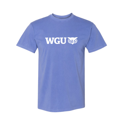 Next Level - Inspired Dye Short Sleeve Crew - WGU Clearance