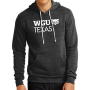 Alternative® Challenger Eco-Fleece Pullover Hoodie - Texas