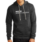 Alternative® Challenger Eco-Fleece Pullover Hoodie - North Carolina