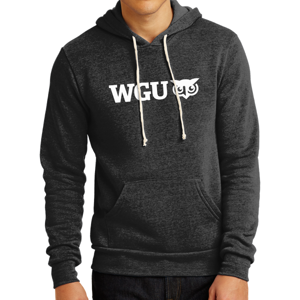 Alternative® Challenger Eco-Fleece Pullover Hoodie