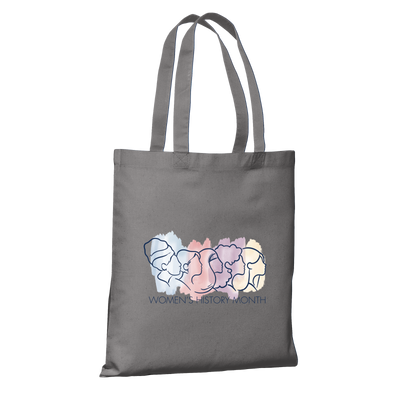 Port Authority® - Budget Tote - Women's History Month