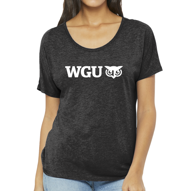 BELLA+CANVAS ® Women's Slouchy Tee