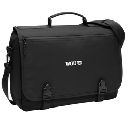 Port Authority® Messenger Briefcase