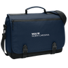 Port Authority® Messenger Briefcase - North Carolina