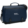 Port Authority® Messenger Briefcase - Tennessee