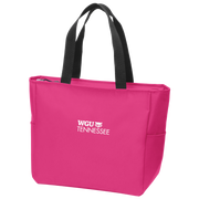 Essential Zip Tote - Tennessee