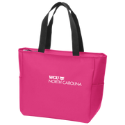 Essential Zip Tote - North Carolina