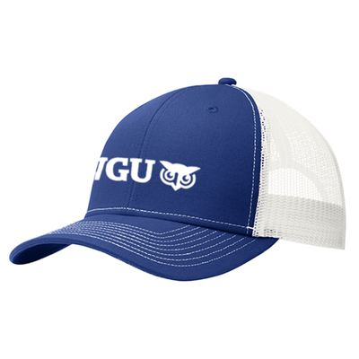 Port Authority® Snapback Trucker Cap - WGU Clearance