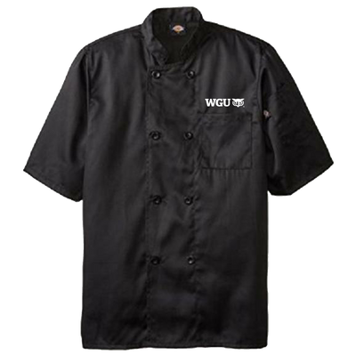 Dickies Chef Jacket - WGU Clearance