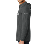 District Made® Mens Perfect Tri® Long Sleeve Hoodie - Black History Month