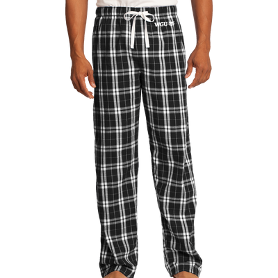 District® - Flannel Plaid Pant - WGU Clearance