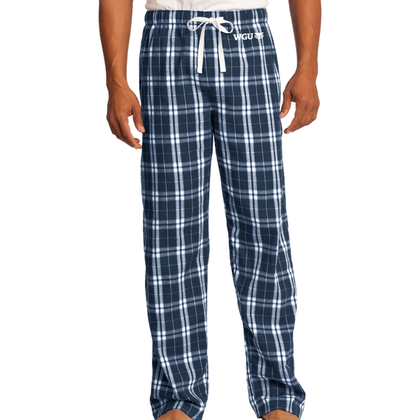 District® - Flannel Plaid Pant