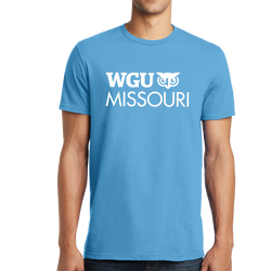 District® - Young Mens The Concert Tee - Missouri