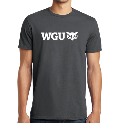 District® - Young Mens The Concert Tee- WGU Clearance