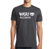 District® - Young Mens The Concert Tee - Alumni