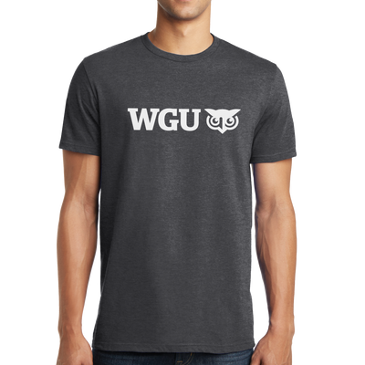 District® - Young Mens The Concert Tee - WGU Clearance
