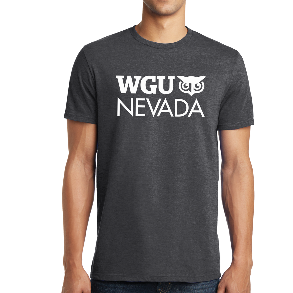 District® - Young Mens The Concert Tee - Nevada