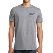 District® - Young Mens The Concert Tee- ANR