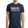 District® - Young Mens The Concert Tee - Indiana