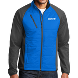 Port Authority® Hybrid Soft Shell Jacket