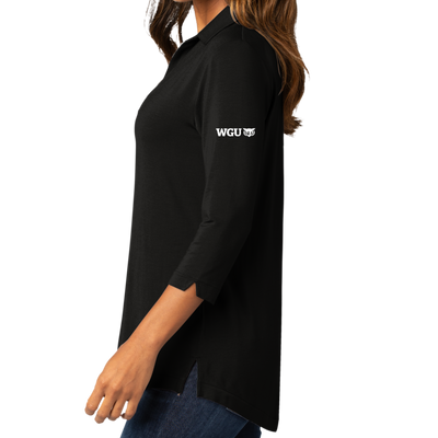 Port Authority ® Ladies Luxe Knit Tunic