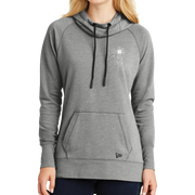 New Era® Ladies Tri-Blend Fleece Pullover Hoodie WGU - COIT