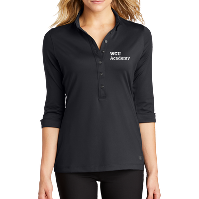 OGIO® Ladies Gauge Polo - WGU Academy