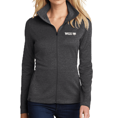 OGIO® Ladies Pixel Full-Zip