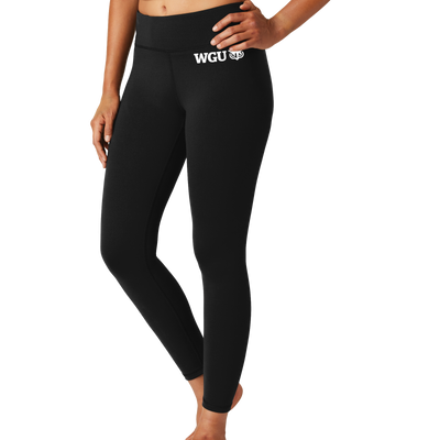 Sport-Tek® Ladies 7/8 Legging - WGU Clearance