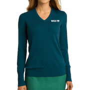 Port Authority® Ladies V-Neck Sweater