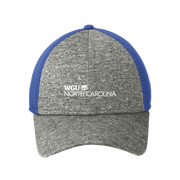 New Era® Shadow Stretch Mesh Cap- North Carolina