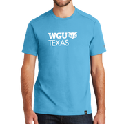 New Era® Heritage Blend Crew Tee - Texas