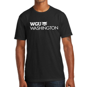 New Era® Tri-Blend Performance Crew Tee - Washington