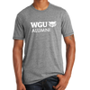 New Era® Tri-Blend Performance Crew Tee - Alumni