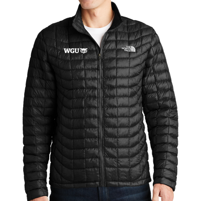 The North Face® ThermoBall™ Trekker Jacket - WGU Clearance