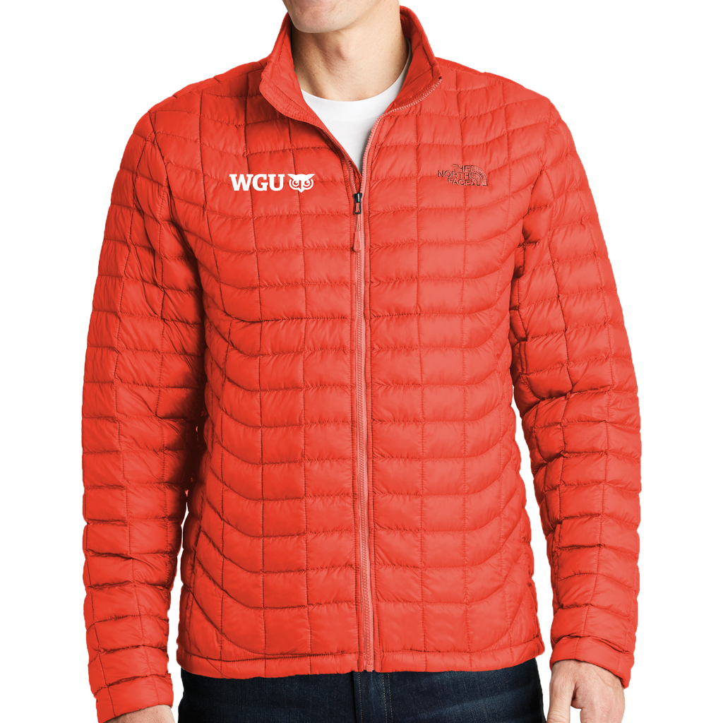 75a86b4a7414 The North Face® ThermoBall™ Trekker Jacket – wguforlife