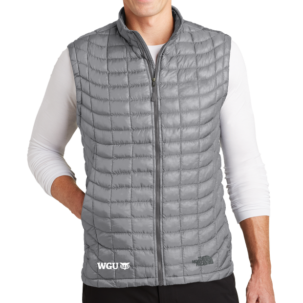 The North Face® ThermoBall™ Trekker Vest WGU