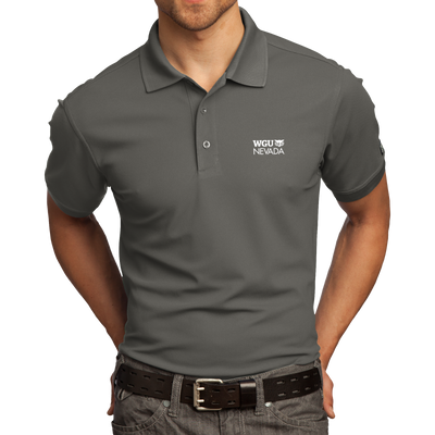 OGIO® - Caliber2.0 Polo- Nevada