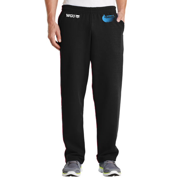 Port & Company Core Fleece Sweatpant with Pockets - Night Owl