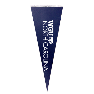 Pennant Flag - North Carolina