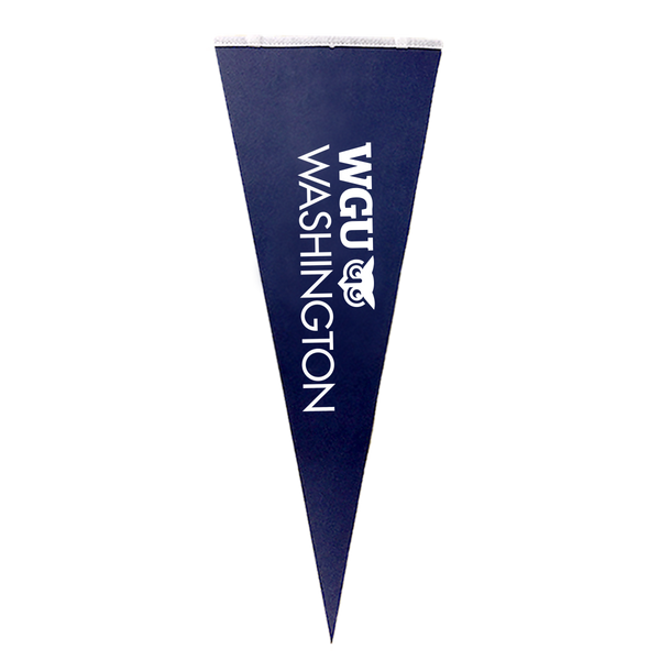 Pennant Flag - Washington