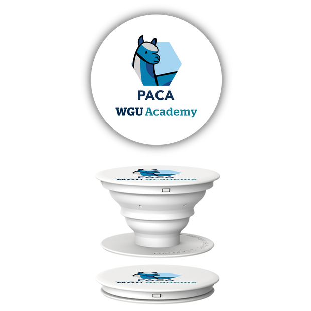 Pop Socket - WGU Academy