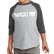 Toddler Rabbit Skins Baseball Fine Jersey Tee - WGU Clearance