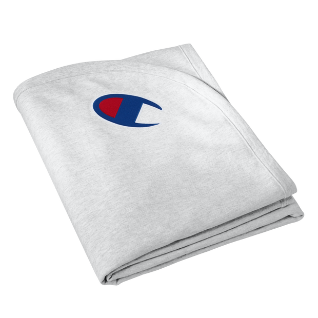 Champion Reverse Weave Stadium Blanket