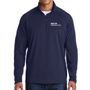 Sport-Tek® Sport-Wick® Stretch 1/2-Zip Pullover - Washington