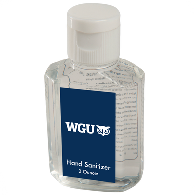 Hand Sanitizer - 5 pack